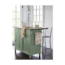 belmont kitchen island rolling kitchen islands crate and barrel