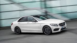 mercedes usa amg mercedes introduces two sedans for 2016 the c350e hybrid