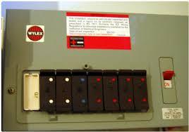 old fuse box trip switch diagram wiring diagrams for diy car repairs