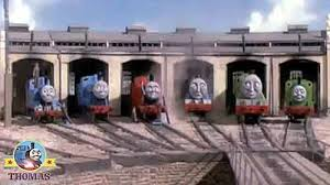 whistles sneezes henry thomas train gordon tank engine