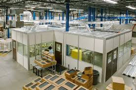Prefabricated Office Style Modular Production Offices Prefabricated Office Modular Office
