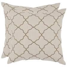 24x24 Decorative Pillows Geometric Throw Pillows Shop The Best Deals For Nov 2017