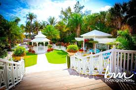 cheap places to a wedding place for wedding outside in south miami florida best wedding