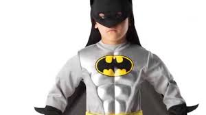 batman halloween costume toddler kids batman costumes and robin youtube