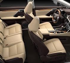 lexus rx 350 interior dimensions new 2017 lexus rx 350 for sale utica mi