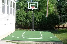 athletic courts and fields neave landscaping