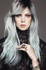 stylish hair color 2015 stylish silver hair colors haircuts hairstyles 2017 and hair