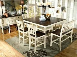 tall dining table set bar height kitchen sets fresh amazing