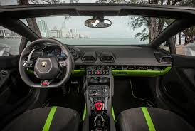 lamborghini inside 2016 lamborghini huracan top speed
