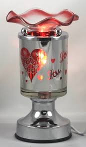 touch lamp oil burners ets design