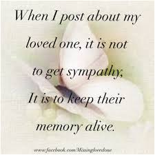 memories quotes loved one quote in memory of a loved one