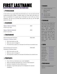 Simple Free Resume Template Free Resume Download Templates Microsoft Word Resume Template