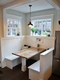 kitchen booth ideas small dining chair art design from best 25 kitchen booths ideas on
