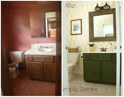 nautical bathroom designs not your average nautical bathroom reveal simply swider