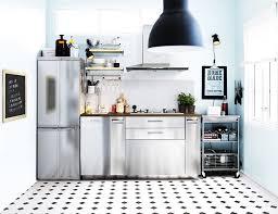 cuisine fonctionnelle petit espace petites cuisines ikea toutes nos inspirations