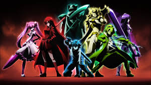 twelve days of anime 2015 part 10 kill genre conventions u2013 ray out