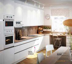 meuble cuisine ikea faktum cuisine blanche sans poignée ipoma blanc brillant kitchens