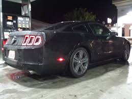 ricer car exhaust 4 reasons why owning a v6 mustang and being a car guy