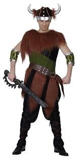 Viking Halloween Costume Women Viking Costume Adults Bristol Novelties Ac882 Karnival
