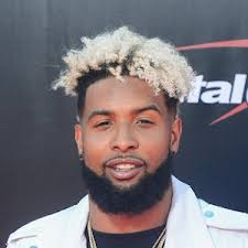 odell beckham jr haircut name odell beckham jr bio facts family famous birthdays