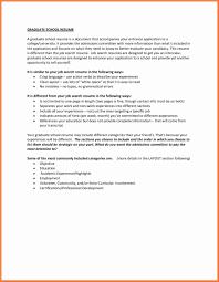 resume for graduate school template resume sle for graduate school admission new grad school resume