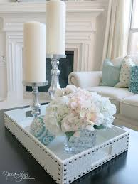 Living Room Table Decorating Ideas by Living Room Table Decor Fiona Andersen Living Room Decor