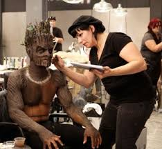 special effects makeup artist schools effects makeup schools of