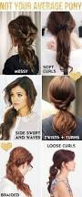 28 pretty and cute hairstyles for girls pretty designs