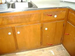 Cabinet Restoration  Old Peg Furniture Services - Kitchen cabinet restoration