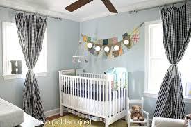 Boy Nursery Curtains Curtain Curtain Curtains For Baby Nursery Blackout Pom Boy 97