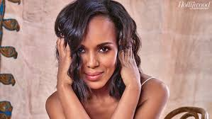 kerry washington hair pin up kerry washington on how themes of scandal and confirmation