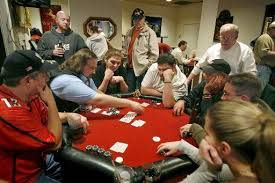 10 Person Poker Table 10 Important Life Lessons I Learned At A Poker Table Nj Com