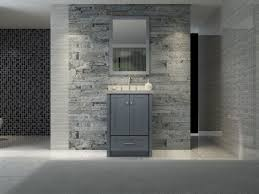 gray bathroom tile blue floor dark ideas light shower best grey