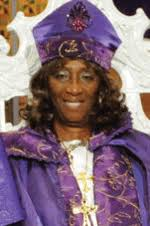 barbara king rev king called for understanding and peace