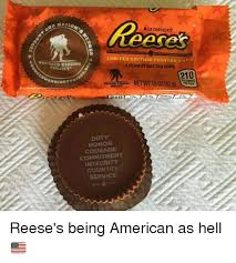 Reeses Meme - arriorp milk chocolate limited edition printed cup 2 peanut butter