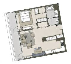 take a look at floor plans of oosten s resedences oosten williamsburg one bedroom floor plan
