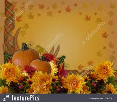 autumn halloween background thanksgiving autumn fall background border