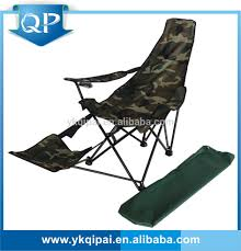 Fully Reclining Beach Chair Reclining Beach Chair With Footrest Home Chair Decoration