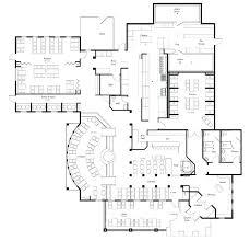 restaurant layout design free huge blueprint for restaurant the size of that kitchen layout design