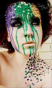 makeup schools in new orleans mardi gras mua model photographer fernandez makeup
