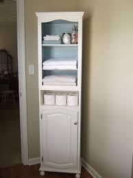 bathroom cabinet storage ideas various best 25 bathroom cabinets ideas on narrow at