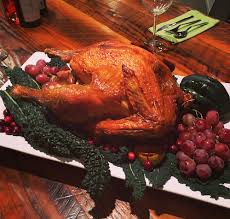 thankful for thanksgiving with wesleigh ogle from katu