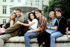 friends u0027 cast did the mannequin challenge on the series