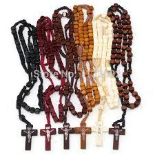 wholesaler wooden crosses wooden crosses wholesale wholesale 50pcs lot mix colors new square cube wooden beads rosary
