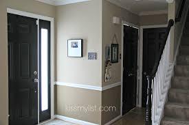 Interior Panel Paint Interior Design How To Paint 6 Panel Interior Doors Home Design