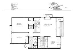 floor plans island lakes condominiums