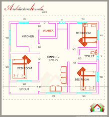 100 3 feet plan house plan for 22 feet by 35 feet plot plot
