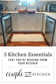 must have kitchen gadgets 5 kitchen essentials you u0027re missing in your kitchen u2014 couple in