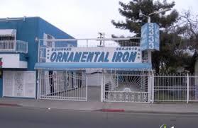 equihua s iron work fresno ca 93702 yp