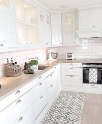 funky kitchen ideas a simple white kitchen home home kitchens